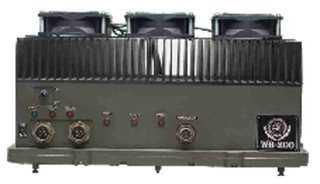 Vehicular Wideband WB-200 Jammer