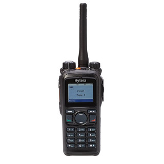 Hytera PD-785 / PD-785G Digital Portable Two-Way Radio