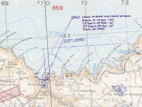 S.H.A.E.F 1944