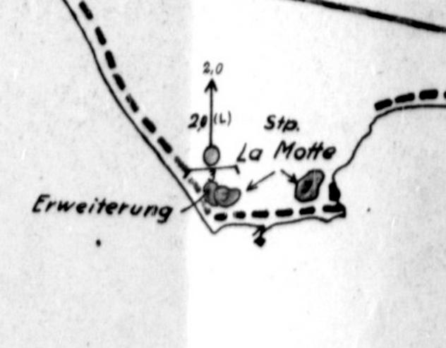 la Motte B 1943