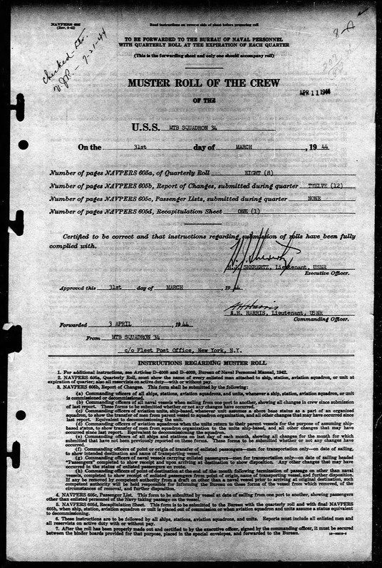 Fold3_Page_1_US_World_War_II_Navy_Muster