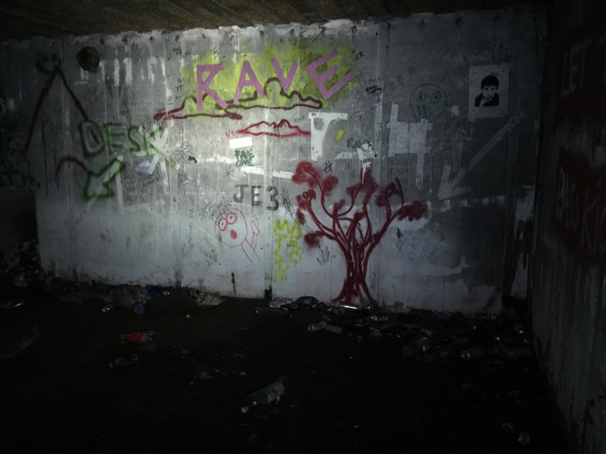 Jäger Casemate