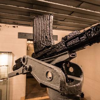 Gun Emplacement Number 1 Batterie Moltke