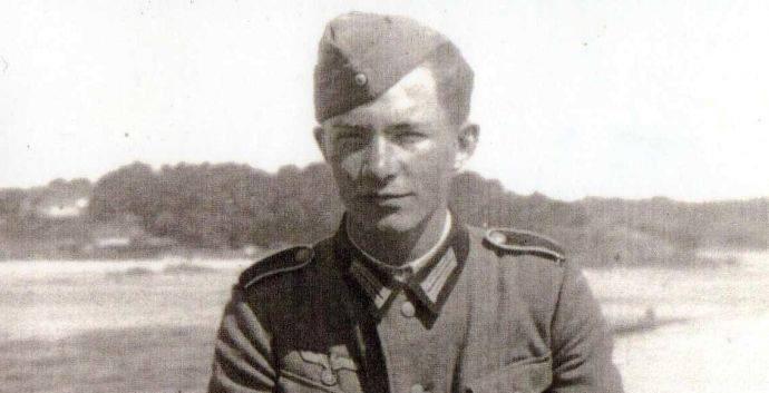 Herr Horst Herrmann
