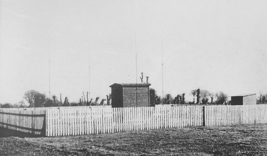 WW2 Beam Station Jersey