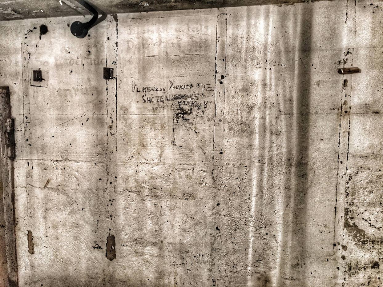 M3 Army Observation Bunker