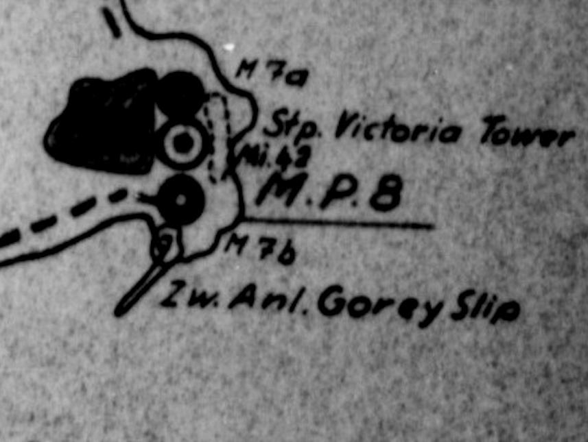 WN Hafen Gorey 1943