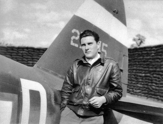 P-47c-5 #41-6358