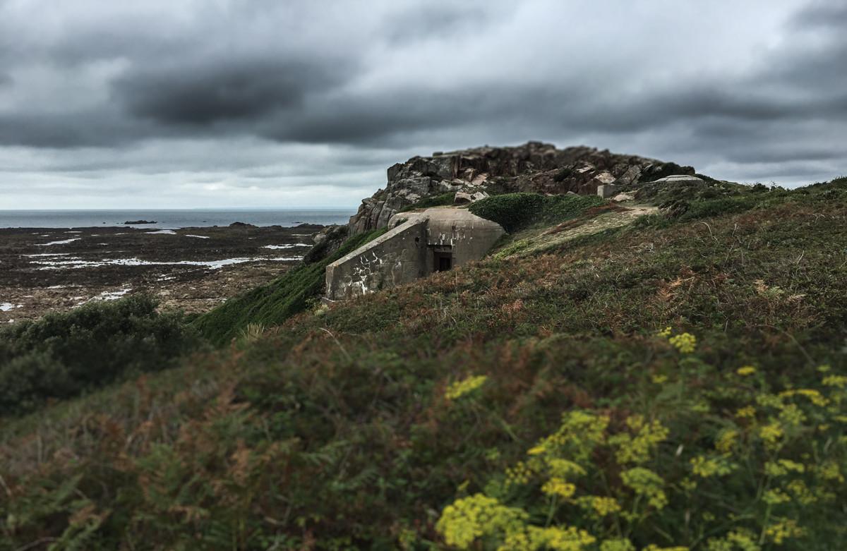 Type 631 Anti-Tank Bunker