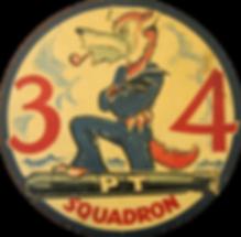 Squadron 34
