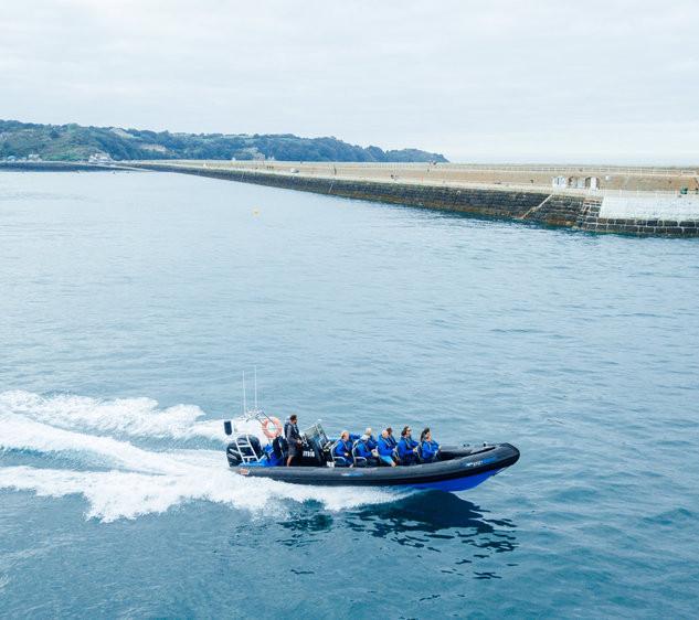 JWT & Jersey Seafaris