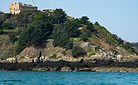 WN Rozel Fort