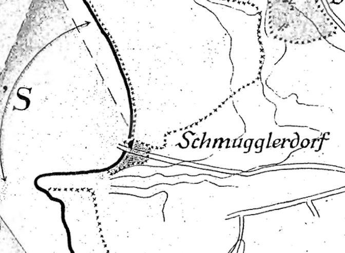 German 1944 Map