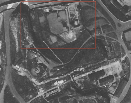 Allied Transition POW Camp 1940-44