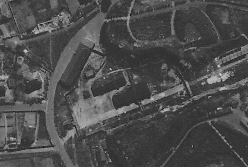 Allied POW Camp 1944-45