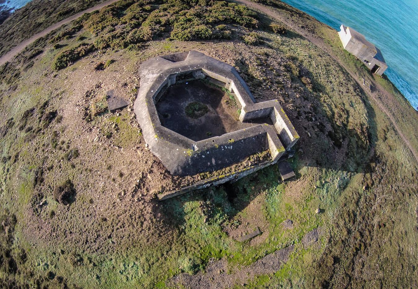 FL242 AA Bunker South