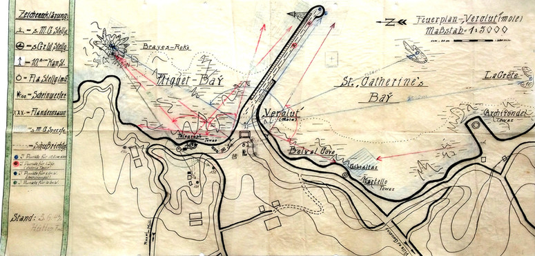 1942 Map
