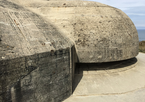H636 Obs Bunker