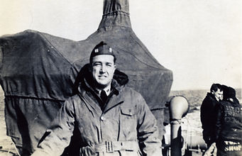 Lieutenant Commander H. Jackson Sherertz