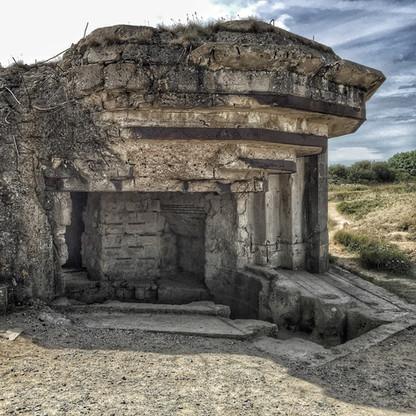 694 Bunker