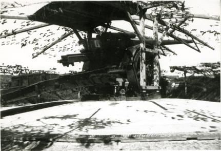15cm K18 field gun