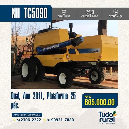 Colheitadeira TC5090