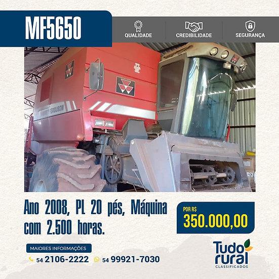 MF 5650/2008