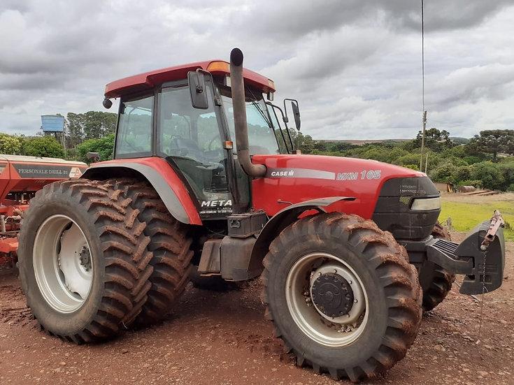 Trator Case  MXM 165
