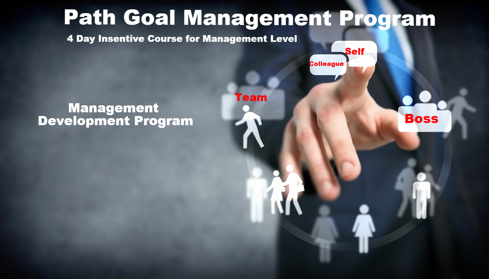 Path Goal Management Program