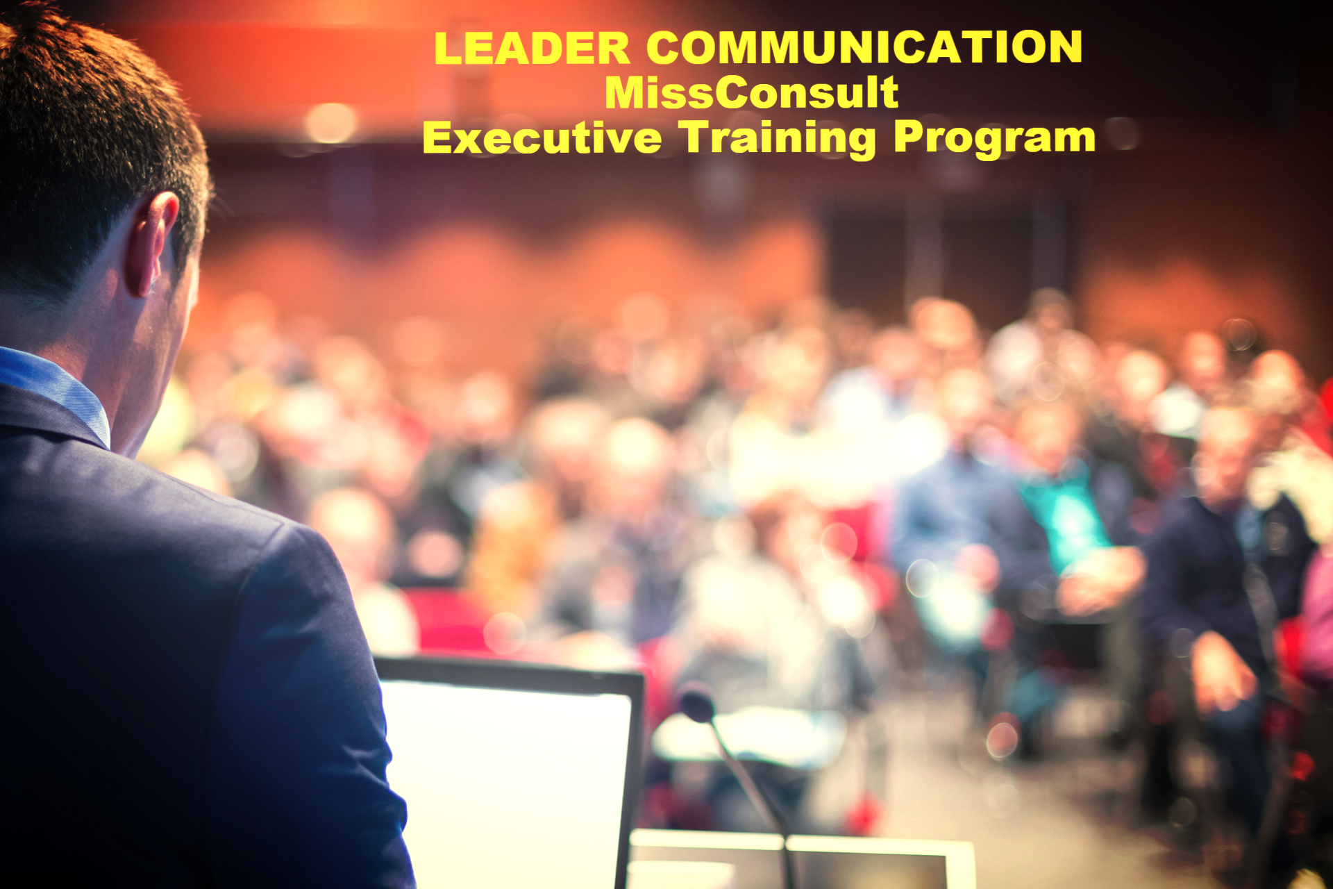 Leader Communication Program