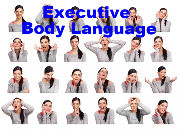 Executive Body Language