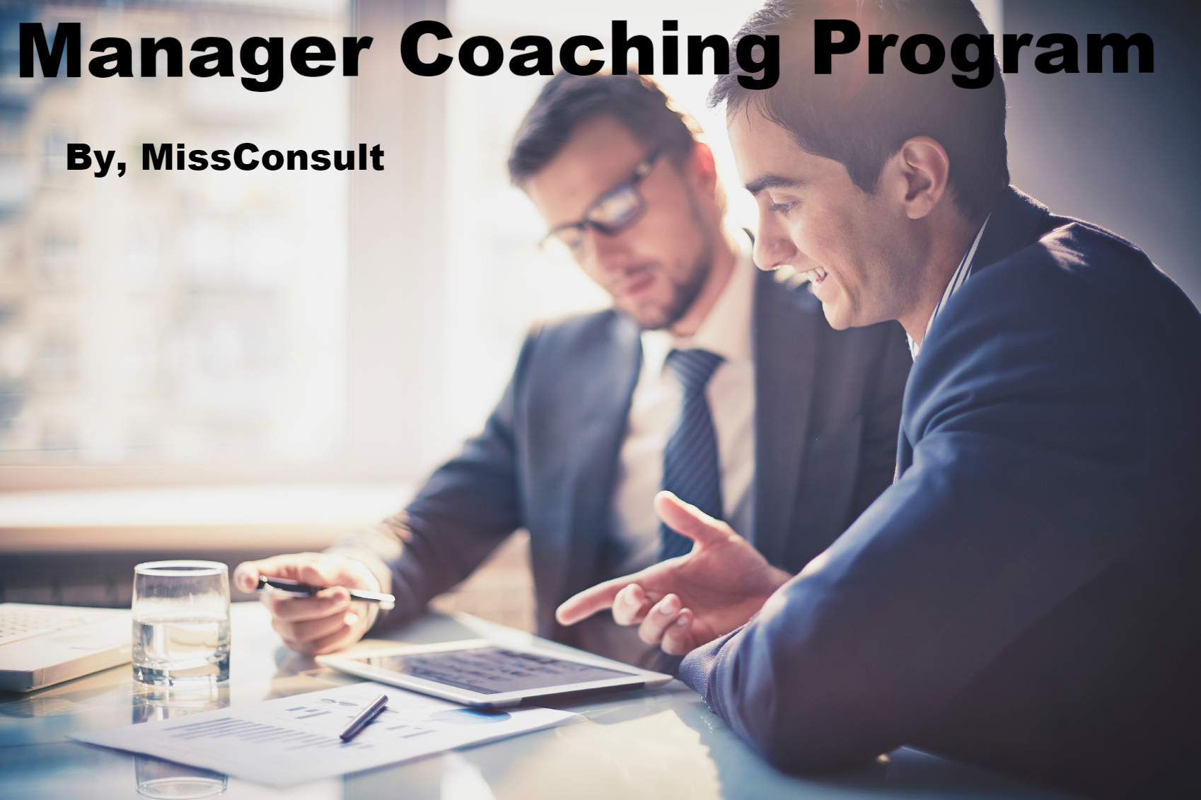 Manager Coaching Program