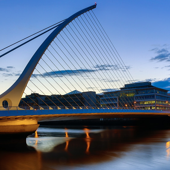 Solar Ireland 2021
