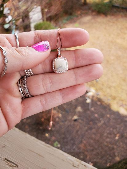 Bryn necklace RG