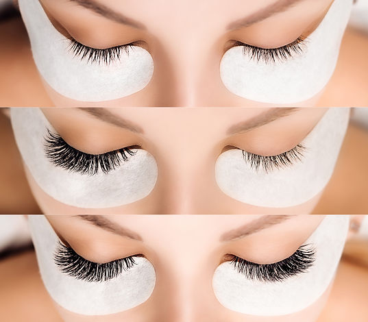 Eyelash-Extensions