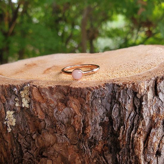 4mm stacking ring RG
