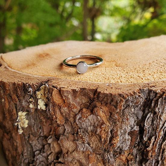 4mm stacking ring