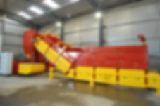 Waste & recycling conveyors. Conveyors for your balers and waste compaction systems for any size operation.