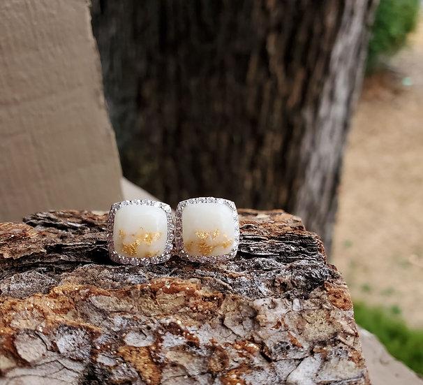 Bryn earrings