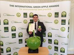 James Eaton Green Apple