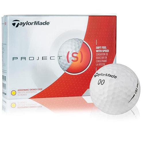 Golf Balls (TaylorMade)