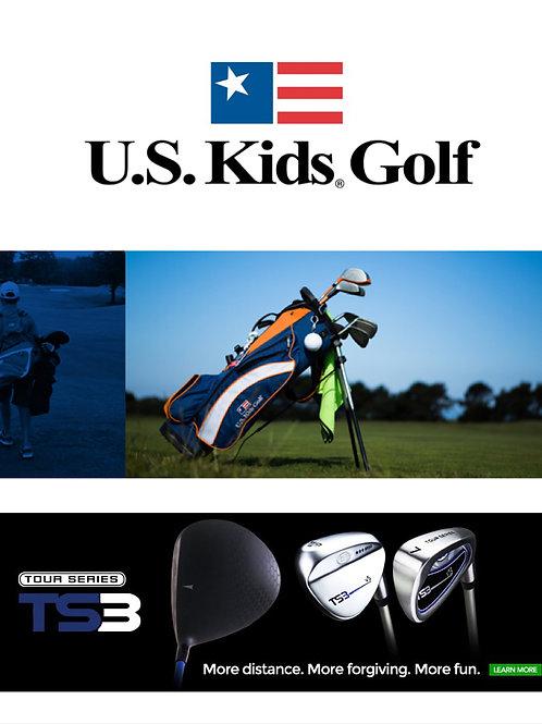 US KIDS GOLF CLUB SETS (Special Price)