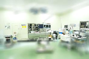 岩尾整形の手術室, Bio-clean