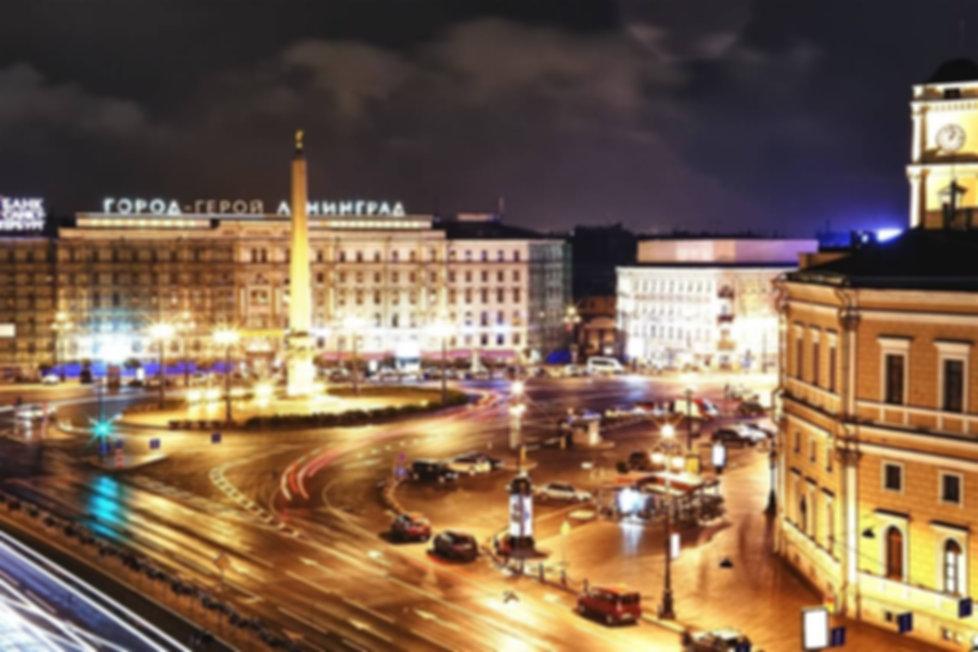 Бюро переводов ЛУНА | СПб | Площадь Восстания