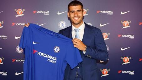Morata-Wechsel zu Chelsea: Die Details