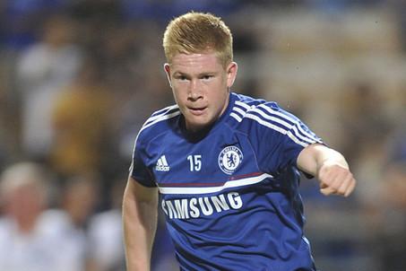 Kritik an Ex-Klub - Kevin de Bruyne kritisiert Chelsea und nennt die Gründe für seinen Abschied