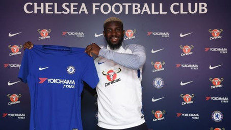 Fix: Chelsea verpflichtet Bakayoko