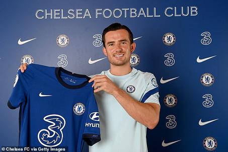 Chelsea FC verpflichtet Ben Chilwell von Leicester City - Ablöse bei rund 55 Millionen Euro