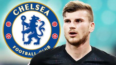 Werner wechselt definitiv zu Chelsea: «Ein stolzer Moment»