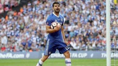 Costa-Transfer: Atlético bestätigt Einigung mit Chelsea